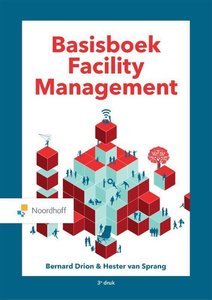 Basisboek Facility Management | 9789001575199