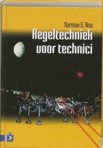 Basiskennis Regeltechniek Voor Technici | 9789039515907