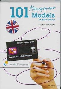 101 Management Models | 9789001783167