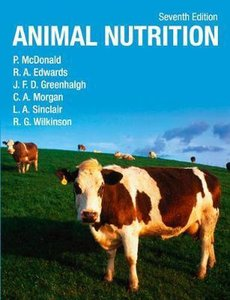 Animal Nutrition | 9781408204238
