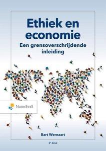 Ethiek en economie | 9789001893248