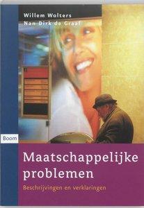 Maatschappelijke Problemen   9789053529959