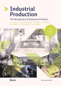 Industrial Production | 9789024427390