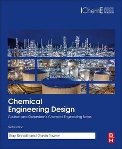 Chemical Engineering Design | 9780081025994