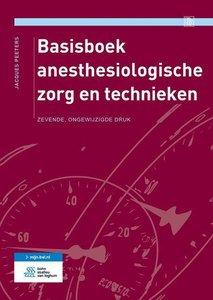 Basisboek anesthesiologische zorg en technieken | 9789036811866