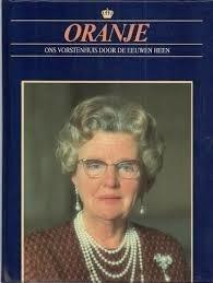 1 eeuw van Juliana Oranje