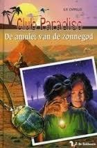 De Amulet Van De Zonnegod | 9789060568149