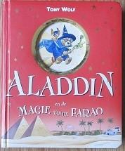 Aladdin en de magie van de farao | 9789085192794