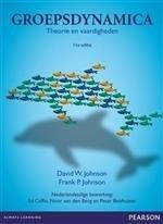 Groepsdynamica, 11e editie   9789043032735