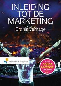 Inleiding tot de marketing | 9789001797096