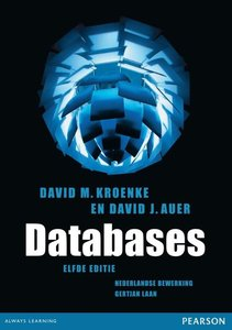 Databases   9789043019873