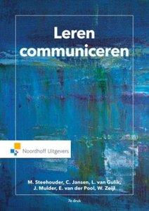 Leren communiceren | 9789001862329