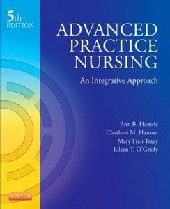 Advanced Practice Nursing | 9781455739806