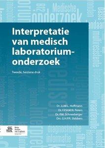 9789031389926 | Interpretatie van medisch laboratoriumonderzoek