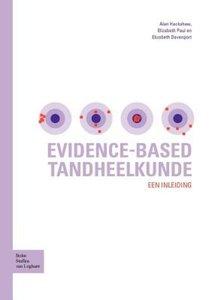 Evidence Based Tandheelkunde   9789031352272