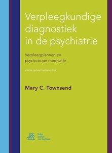 9789036811668   Verpleegkundige diagnostiek in de psychiatrie
