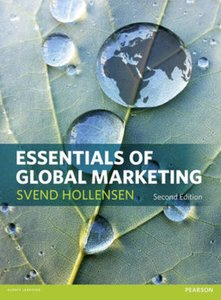 Essentials of Global Marketing | 9780273756545