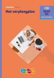 9789006910308 | Traject V&V - Het verpleegplan niveau 4 Theorieboek