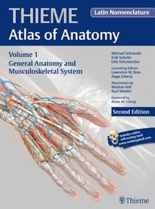 9781604069235 | General Anatomy and Musculoskeletal System (Latin)
