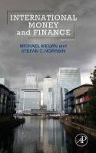 International Money and Finance | 9780123852472