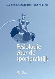 Fysiologie voor de sportpraktijk | 9789036813075