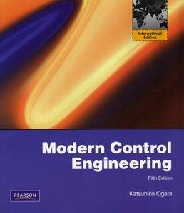 Modern Control Engineering | 9780137133376
