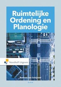 Basisboek Ruimtelijke Ordening en Planologie   9789001861353