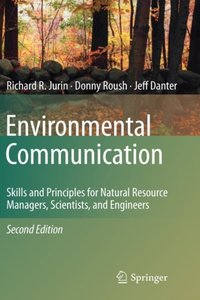 Environmental Communication Second Edition | 9789048139866