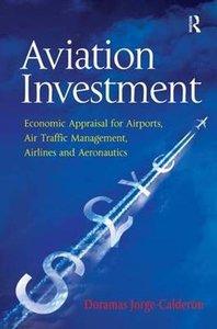 Aviation Investment | 9781472421302