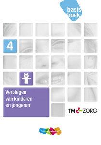 Verplegen van kinderen en jongeren / niveau 4 / druk 1 / 9789006924534
