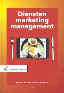Dienstenmarketingmanagement | 9789001886820