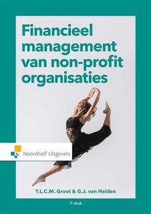 9789001875398 | Financieel management van non-profit organisaties