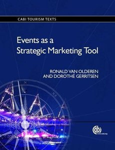 Events As a Strategic Marketing Tool | 9781780642611
