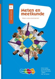 Rekendidactiek meten en meetkunde | 9789006955385