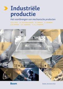 Industriële productie | 9789024408245