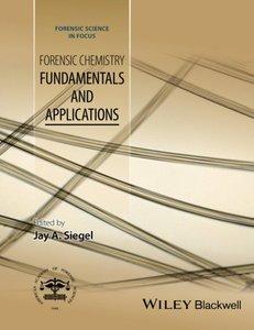 Forensic Chemistry | 9781118897720