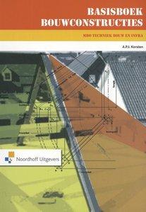 Basisboek Bouwconstructies voor MBO | 9789001820923