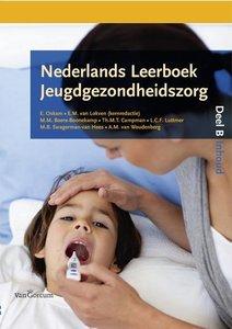 Nederlands leerboek jeugdgezondheidszorg / Deel B / Inhoud / 9789023246527