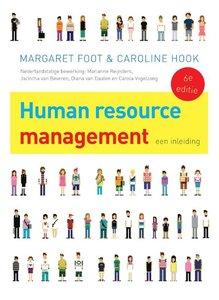 Human resource management   9789043024594