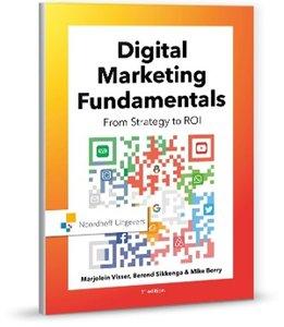 Digital marketing fundamentals | 9789001887124