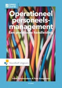 Operationeel personeelsmanagement | 9789001868734