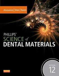 9781437724189   Phillips' Science of Dental Materials