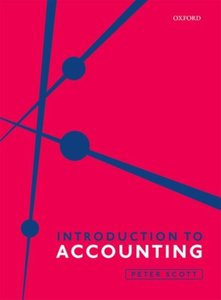 Introduction to Accounting | 9780198783282